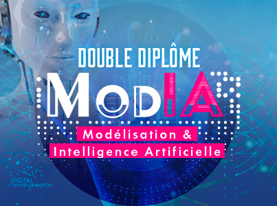 Une nouvelle formation en intelligence artificielle
